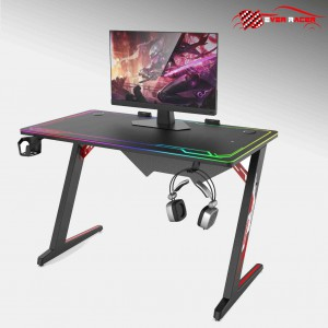 Scorpion LED Gaming Desk - R3