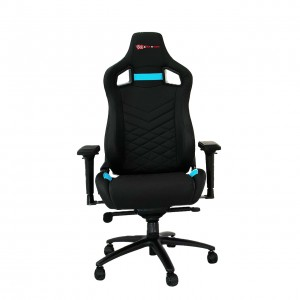 EverRacer Alpha Blue Gaming Chair