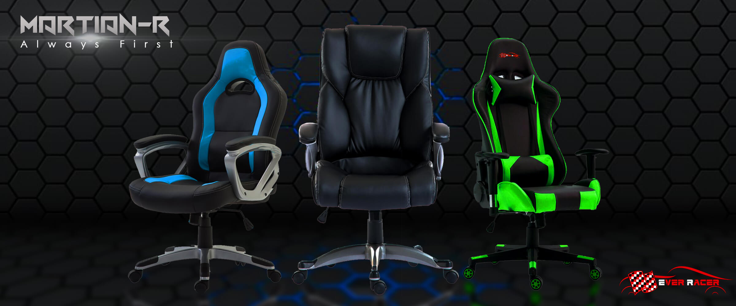 everracer chair